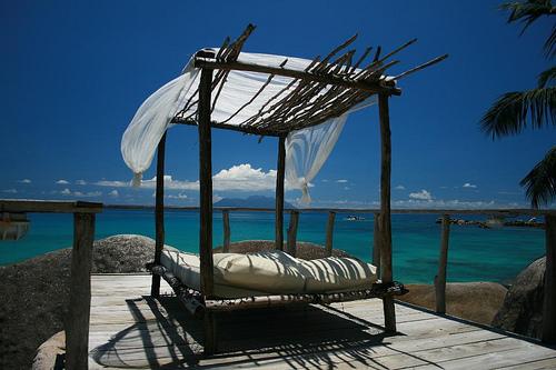 Voyage de noce Seychelles