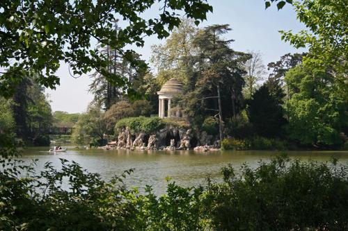 la découverte du 12e arrondissement de Paris  Weekend Evasion ~ Bois De Vincennes Barque