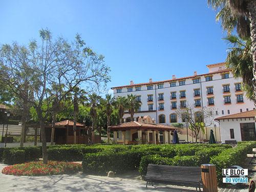 Sejour Port Aventura Hotel Parc