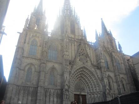 La Cathédrale La Seu
