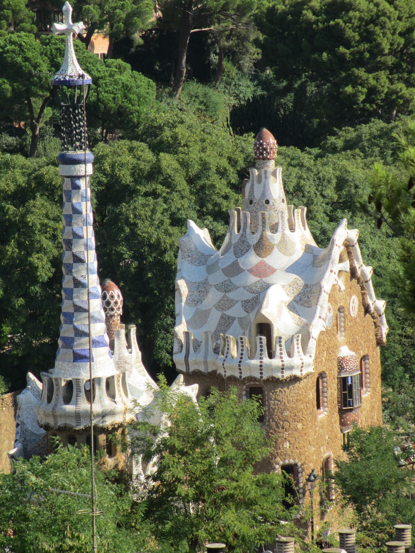 Visiter barcelone en 3 jours week end evasion for Parc a visiter