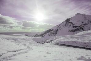 La Cascade de Skógafoss