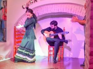 Voir un spectacle de Flamenco à Séville