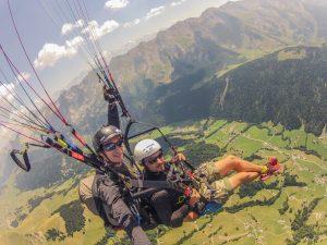Le sport en vacances… à la montagne