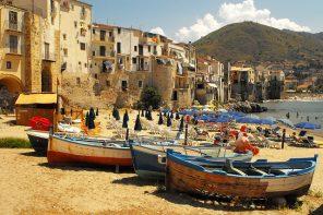 Mon itinéraire de 10 jours en Sicile