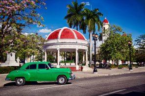 Les merveilles de Cuba