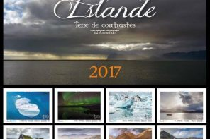 C'est Noël sur le blog : un calendrier Islande à gagner !