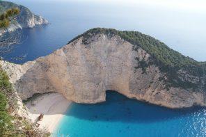 Les îles grecques : laquelle choisir