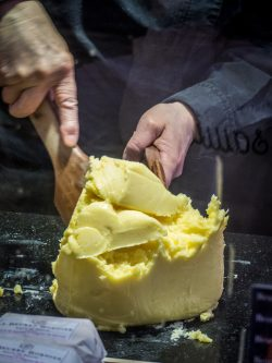 Le fromage Bordier