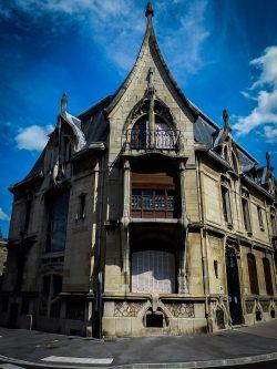 Maison Bergeret