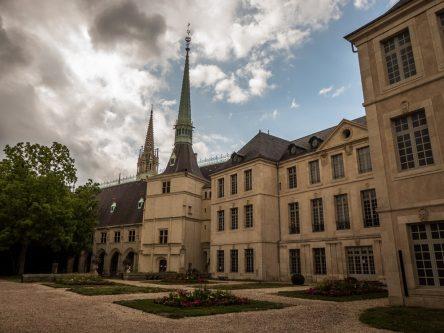 Palais des ducs de Lorraine