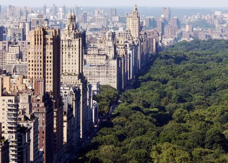 L'Upper East Side
