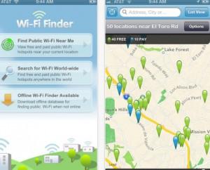 appli wififinder