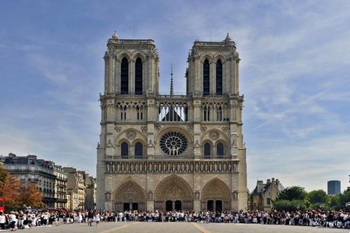 Les Monuments Les Plus Visit 233 S De Paris Week End Evasion