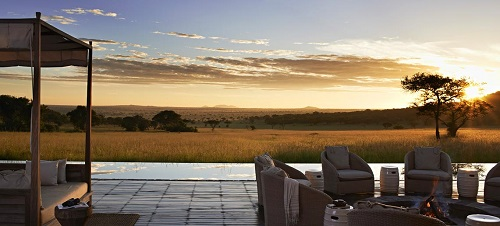 Hotel Singita Serengetish