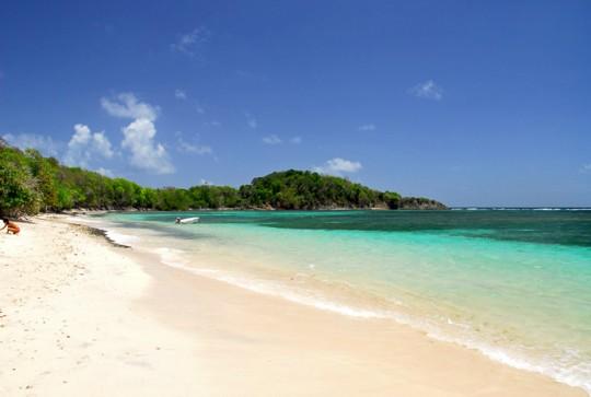 les-plages-de-martinique