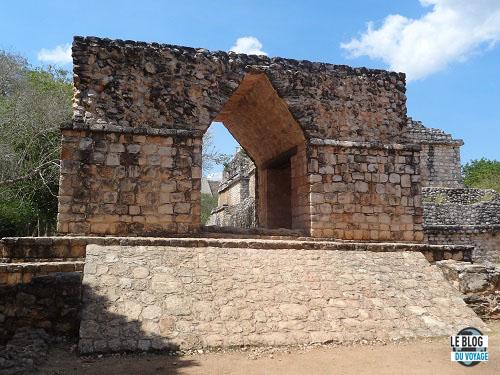 El Arco Maya - Arche