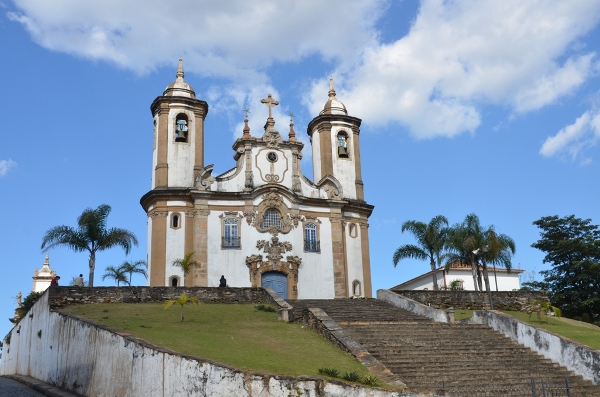église de Nossa Senhora do Carmo
