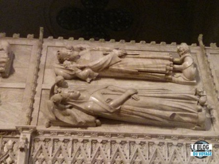 statues-poblet