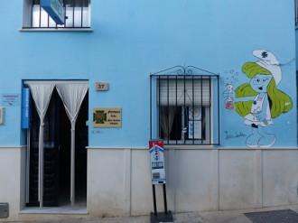 Pharmacie Juzcar