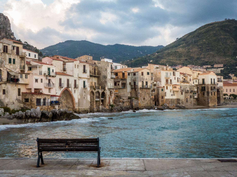 La diversité de la Sicile en photos