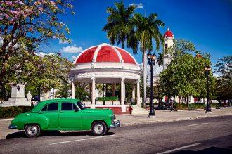 Ville de Cienfuegos