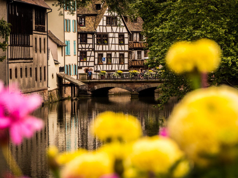 Visiter Strasbourg en un week-end : guide pratique