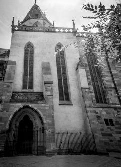Eglise Luthérienne Saint Thomas