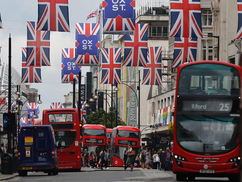 Que faire à Londres ?
