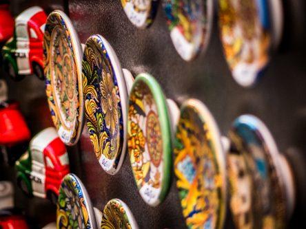 Souvenirs de Sicile