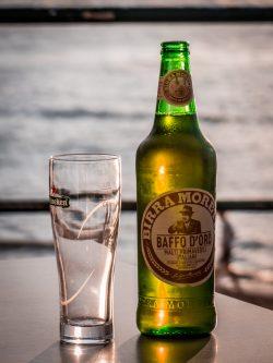 Bière sicilienne