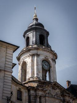 Beffroi Mairie de Rennes