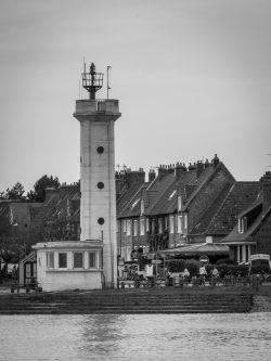 Le phare du Hourdel