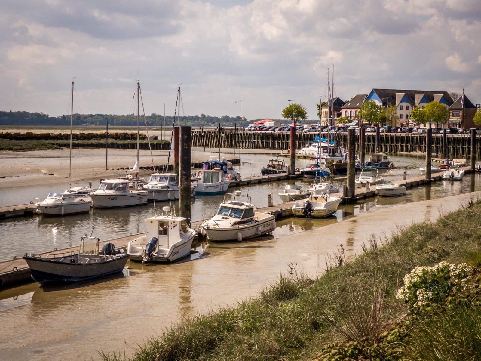 La baie de somme bord du catamaran le touloulou week - Office de tourisme de la baie de somme ...