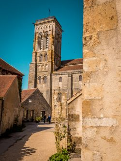 village-vezelay