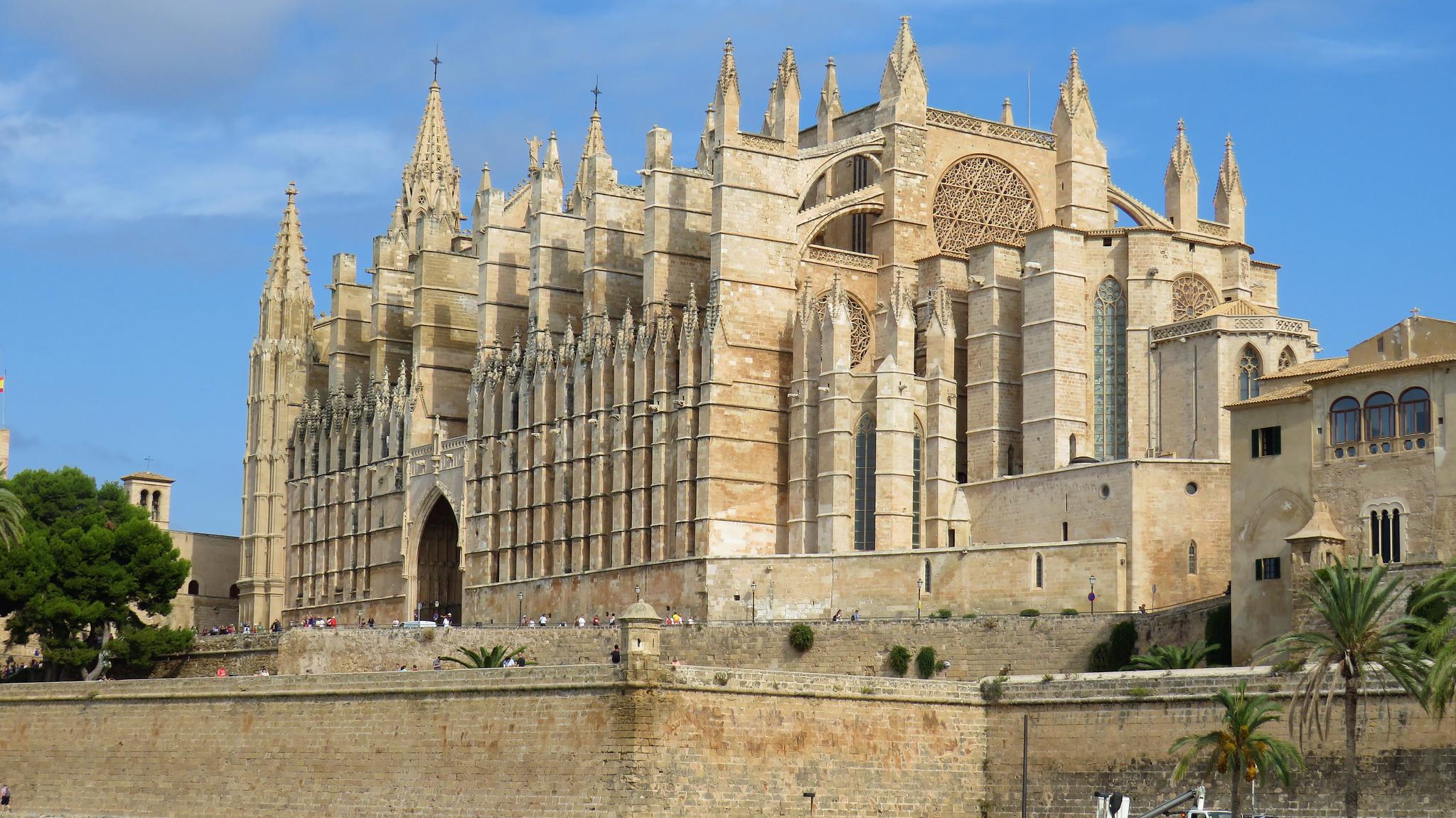 La Cathédrale de Majorque