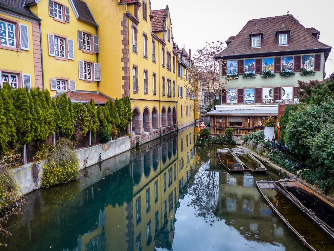 Visiter Colmar et ses marchés de Noël