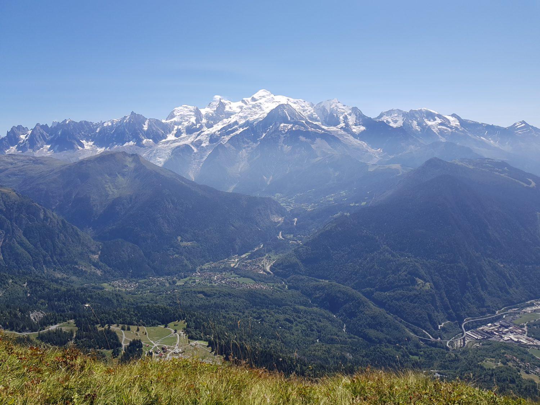 Un jour, je ferai le Mont-Blanc