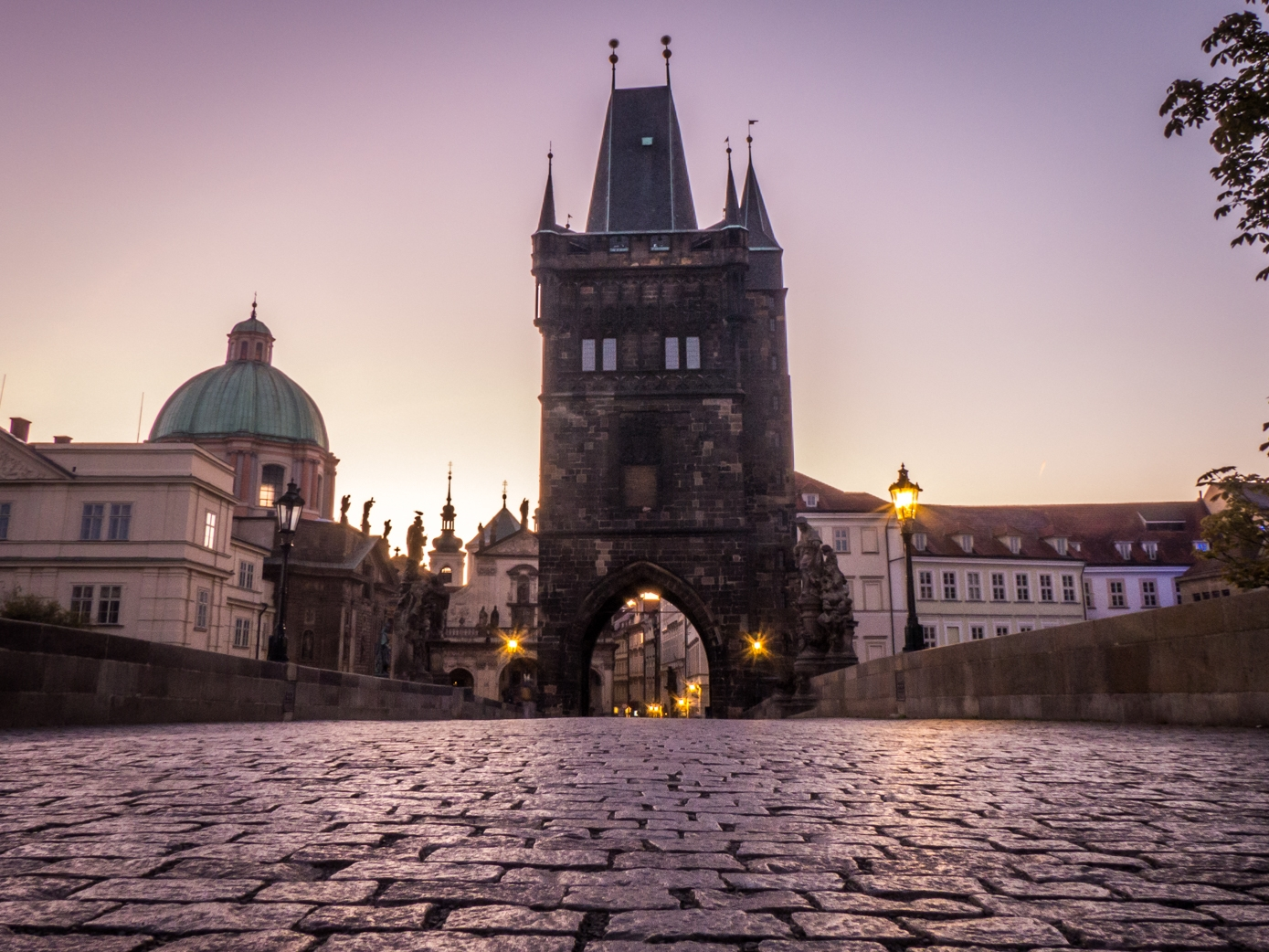 20 photos qui vont vous donner envie d'aller à Prague !