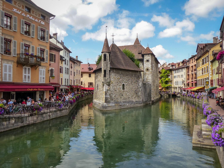 Que faire à Annecy et ses alentours