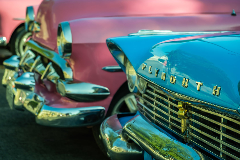 20 photos qui vont vous donner envie d'aller à Cuba