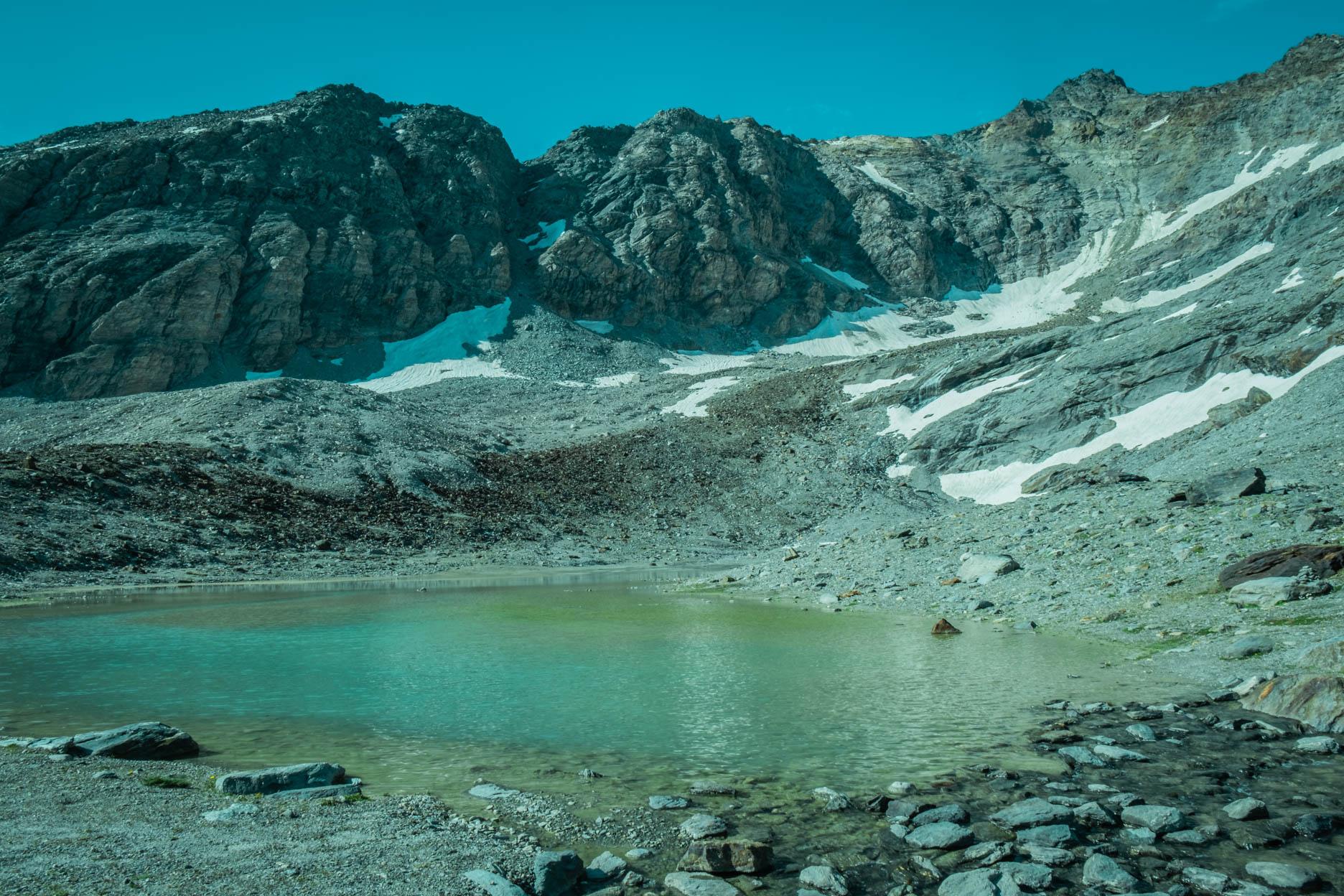 Lac du Genepy - Vanoise