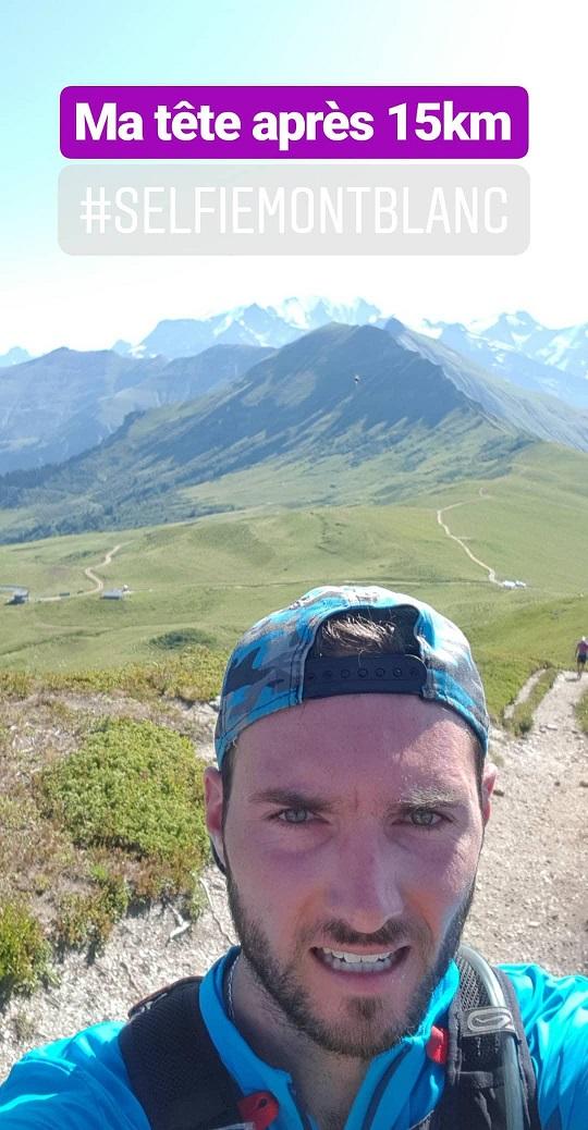 Trail de Megève