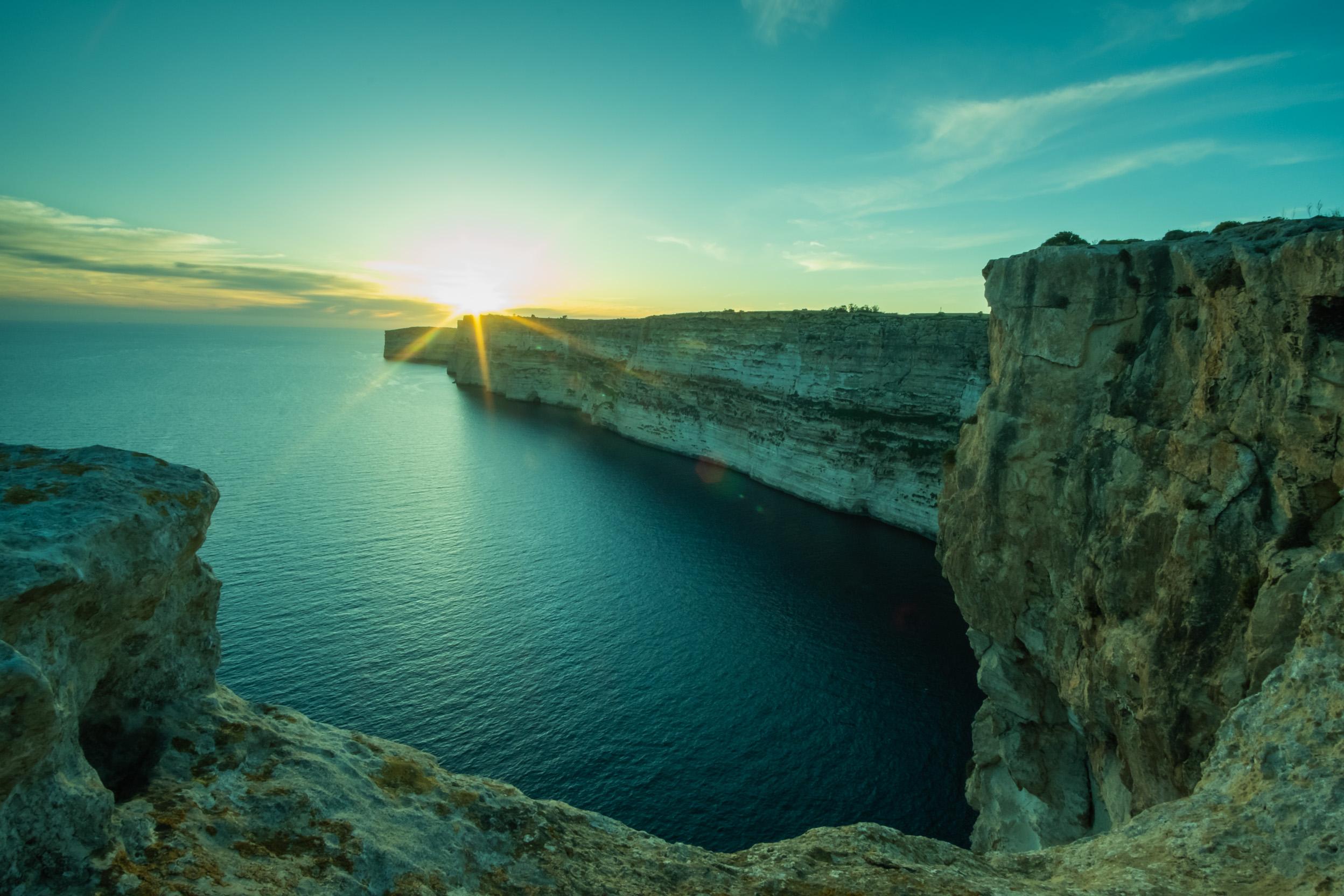 coucher-soleil-malte