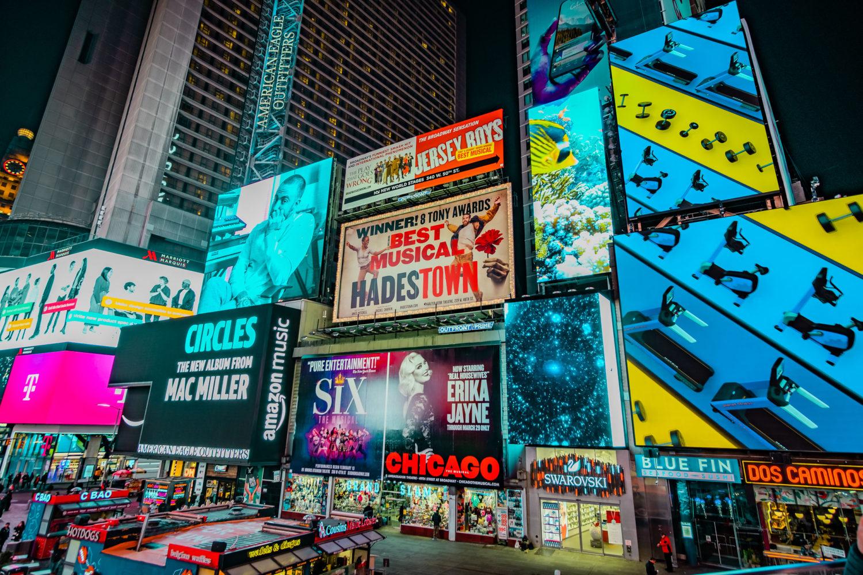 Où prendre les plus belles photos à New York