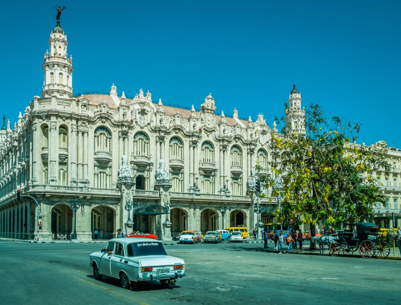 Informations à connaitre avant votre voyage à Cuba
