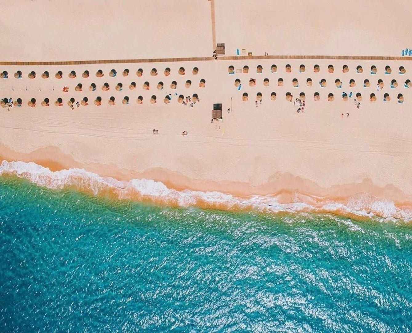 Comporta : Un endroit à couper le souffle au Portugal